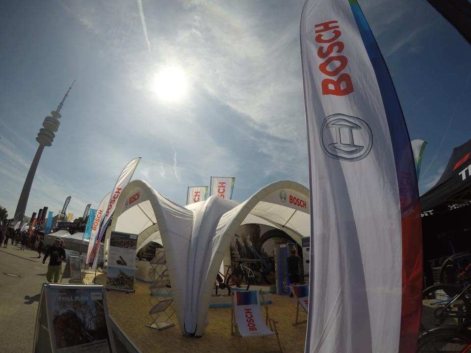 Bosch ebike service bergamo